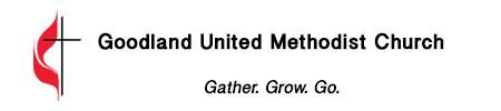 Goodland United Methodist Church